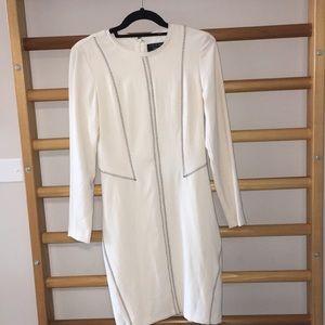 rag & bone exclusive l/s mini dress